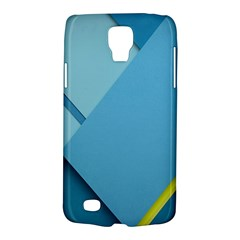 New Bok Blue Galaxy S4 Active