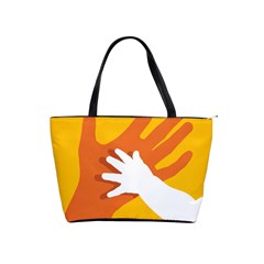 Hand Mom Soon Cute Mains Copy Shoulder Handbags