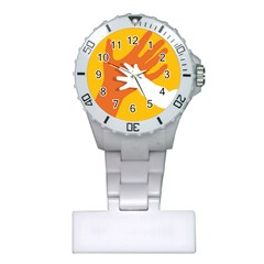 Hand Mom Soon Cute Mains Copy Plastic Nurses Watch