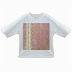Guestbook Background Victorian Infant/Toddler T-Shirts
