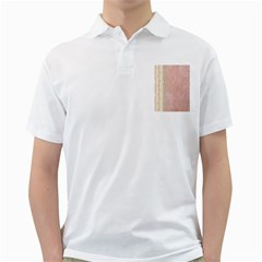 Guestbook Background Victorian Golf Shirts