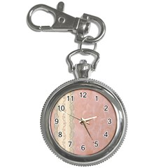 Guestbook Background Victorian Key Chain Watches