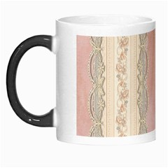 Guestbook Background Victorian Morph Mugs