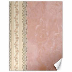 Guestbook Background Victorian Canvas 18  x 24
