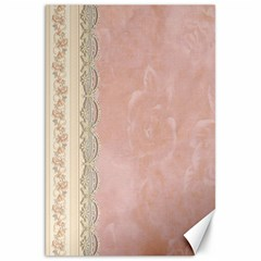 Guestbook Background Victorian Canvas 20  x 30