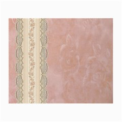 Guestbook Background Victorian Small Glasses Cloth (2-Side)