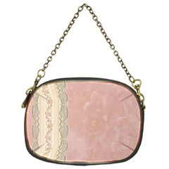 Guestbook Background Victorian Chain Purses (One Side)
