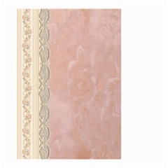 Guestbook Background Victorian Small Garden Flag (Two Sides)