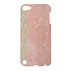 Guestbook Background Victorian Apple iPod Touch 5 Hardshell Case
