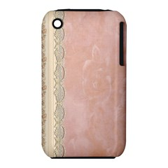 Guestbook Background Victorian iPhone 3S/3GS