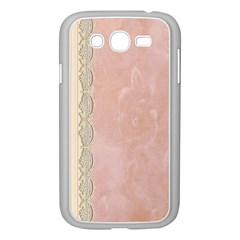 Guestbook Background Victorian Samsung Galaxy Grand DUOS I9082 Case (White)