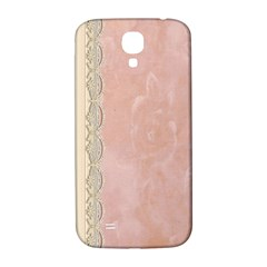 Guestbook Background Victorian Samsung Galaxy S4 I9500/I9505  Hardshell Back Case