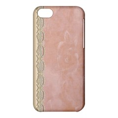 Guestbook Background Victorian Apple iPhone 5C Hardshell Case