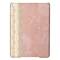 Guestbook Background Victorian iPad Air Hardshell Cases