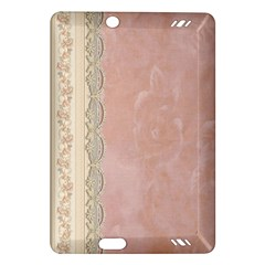 Guestbook Background Victorian Amazon Kindle Fire HD (2013) Hardshell Case
