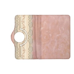 Guestbook Background Victorian Kindle Fire HD (2013) Flip 360 Case