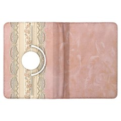 Guestbook Background Victorian Kindle Fire HDX Flip 360 Case