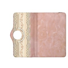 Guestbook Background Victorian Kindle Fire HDX 8.9  Flip 360 Case