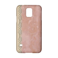 Guestbook Background Victorian Samsung Galaxy S5 Hardshell Case