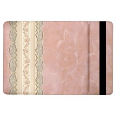 Guestbook Background Victorian iPad Air Flip