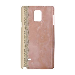 Guestbook Background Victorian Samsung Galaxy Note 4 Hardshell Case