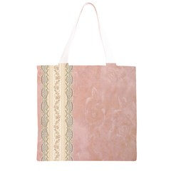 Guestbook Background Victorian Grocery Light Tote Bag