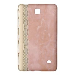 Guestbook Background Victorian Samsung Galaxy Tab 4 (8 ) Hardshell Case
