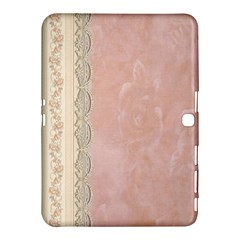 Guestbook Background Victorian Samsung Galaxy Tab 4 (10.1 ) Hardshell Case