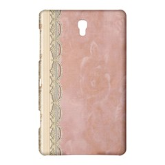 Guestbook Background Victorian Samsung Galaxy Tab S (8.4 ) Hardshell Case