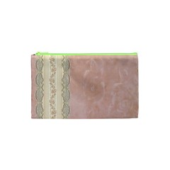 Guestbook Background Victorian Cosmetic Bag (XS)