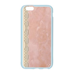 Guestbook Background Victorian Apple Seamless iPhone 6/6S Case (Color)
