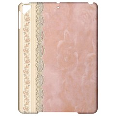 Guestbook Background Victorian Apple iPad Pro 9.7   Hardshell Case