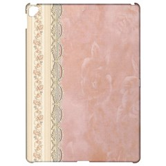 Guestbook Background Victorian Apple iPad Pro 12.9   Hardshell Case