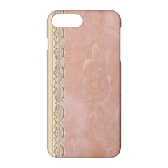 Guestbook Background Victorian Apple iPhone 7 Plus Hardshell Case