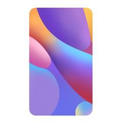 Color Orange Copy Memory Card Reader