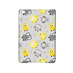 Owl Bird Yellow Animals iPad Mini 2 Hardshell Cases