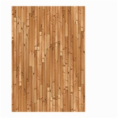 Parquet Floor Small Garden Flag (Two Sides)