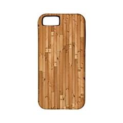 Parquet Floor Apple iPhone 5 Classic Hardshell Case (PC+Silicone)