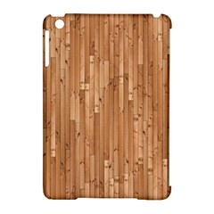 Parquet Floor Apple iPad Mini Hardshell Case (Compatible with Smart Cover)