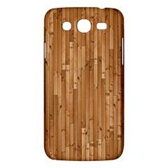 Parquet Floor Samsung Galaxy Mega 5.8 I9152 Hardshell Case