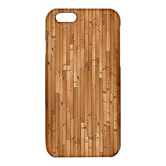 Parquet Floor iPhone 6/6S TPU Case