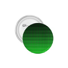 Neon Green And Black Halftone Copy 1.75  Buttons