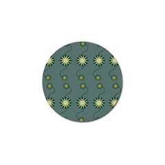 Repeat Golf Ball Marker (4 pack)