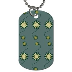 Repeat Dog Tag (Two Sides)