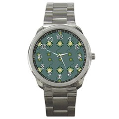 Repeat Sport Metal Watch