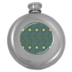 Repeat Round Hip Flask (5 oz)