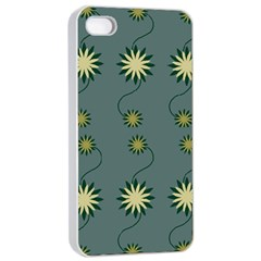 Repeat Apple iPhone 4/4s Seamless Case (White)