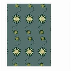 Repeat Large Garden Flag (Two Sides)