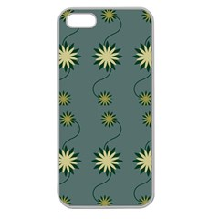 Repeat Apple Seamless iPhone 5 Case (Clear)
