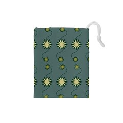 Repeat Drawstring Pouches (Small)